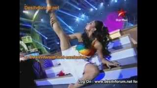 Mukti Mohan -ZND2 DANCE on TERI DEEWANI