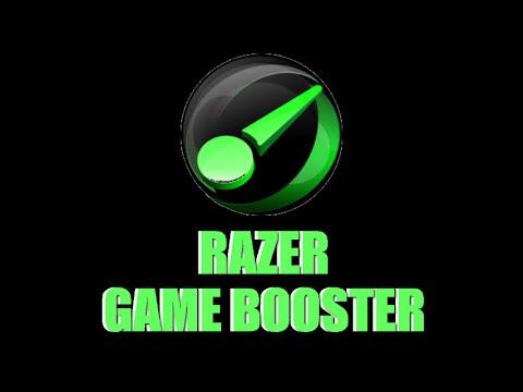 Resultado de imagem para razer game booster