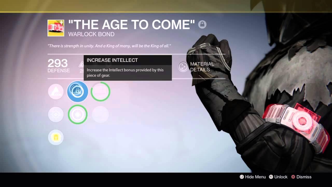 Destiny ttk new faction exotic new monarchy exotic showcase