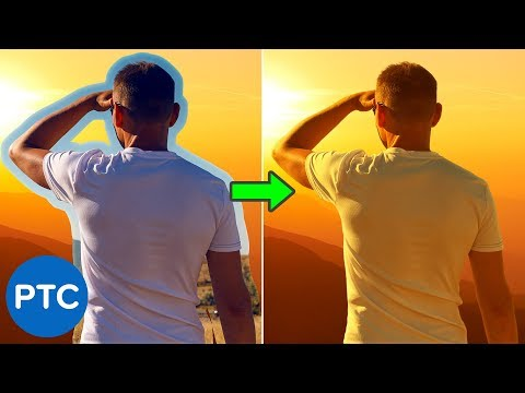Color Matching In Photoshop: Fast And Easy Method - 90-Second Tip #05