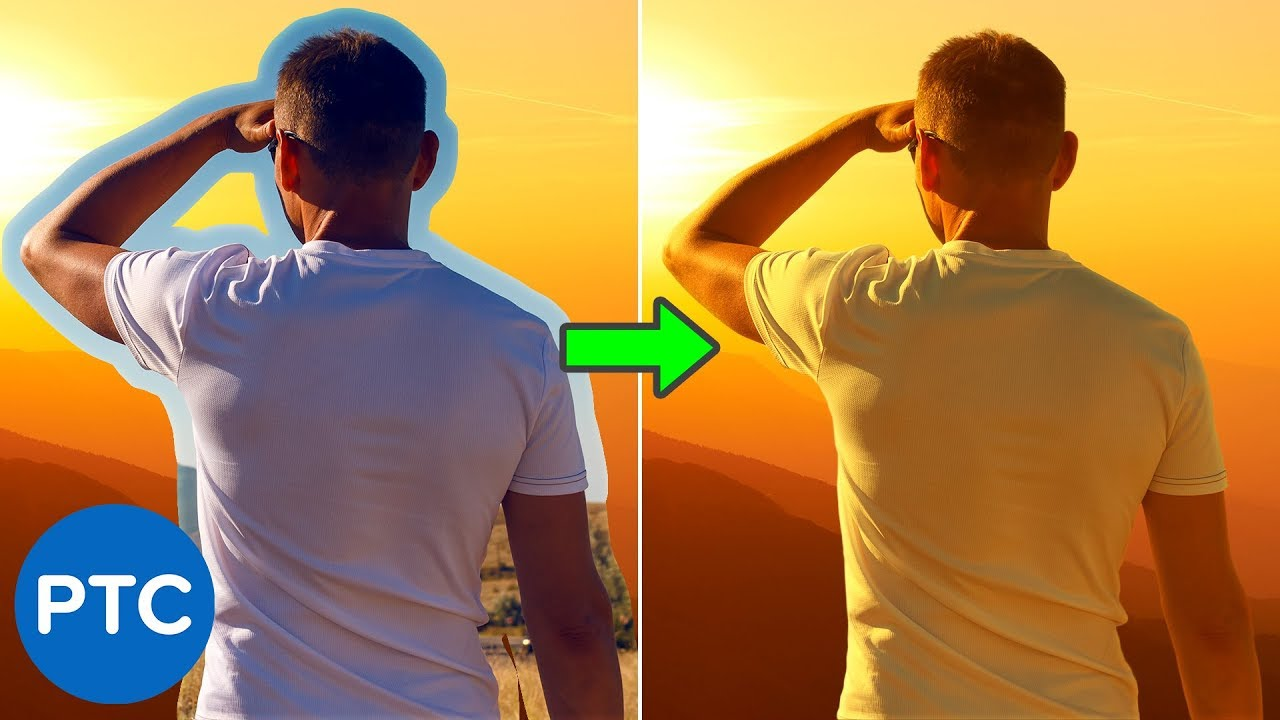 How To Match Colors in Photoshop - Fast and Easy Method