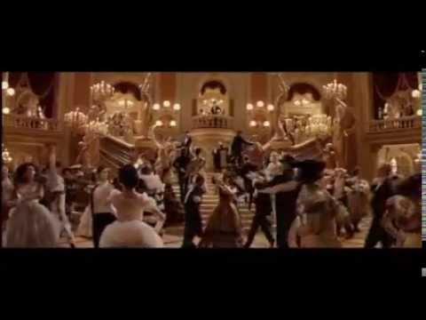 G.Verdi: La Traviata - II. Act - Scene 2 - Gypsy Chorus