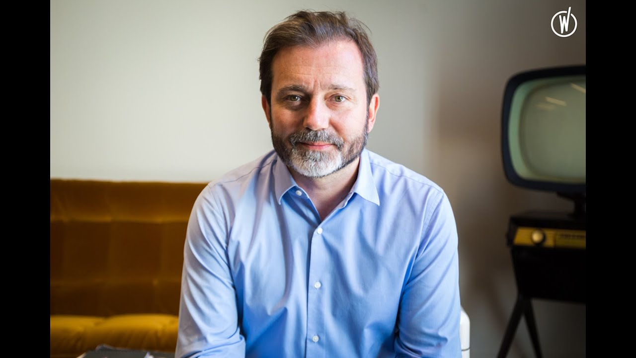 Découvrez FABERNOVEL avec Stéphane, CEO