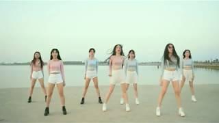 Gái xinh nhảy BBoom BBoom cực Sexy | DANCE