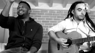 Reggae.fr Unplugged avec Agent Sasco : Day In Day Out