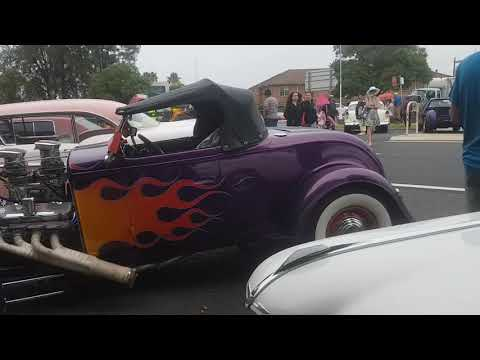 2018 Parkes Elvis Festival Mp3