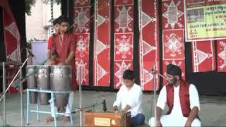 Chamakte chand ko ghazal sst exhibition 2k17