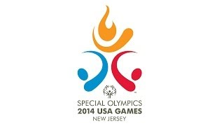 100 Days Until the 2014 Special Olympics is Back in the USA!