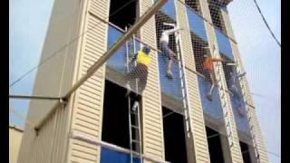 Пожарно-прикладной спорт 2010
