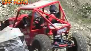 "VIDEO OFF ROAD EXTREME 4X4 COPETITION ""OFF ROAD JEEP KOMPETITION ADVENTURE CRASH 2014"""