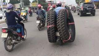 видео доставка из вьетнама
