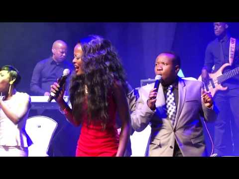 Angimbonanga  A New Song  at the Soweto Theatre