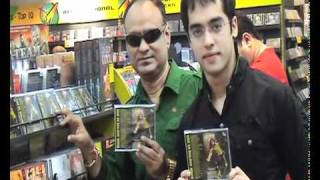 DANCE JOURNEY TO ASIA-DJSURR 2ND MUSIC ALBUM HITS PLANET M STORES