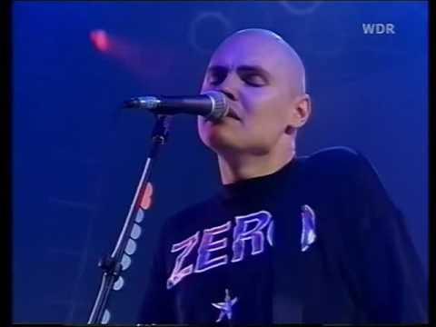 Smashing Pumpkins Live Rockpalast 07.04.96