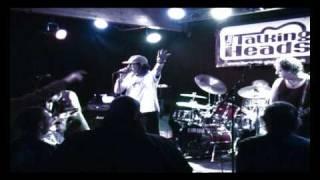The Vibrators. Automatic Lover. Promo video
