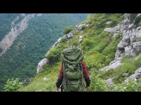 Экспедиция в Нагорный Карабах - Армения - 3 серия