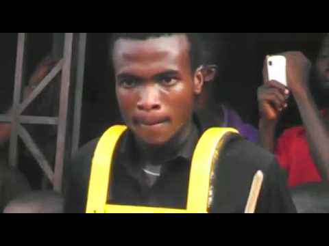 Kumasi Soloku-Victory brass band-Dj Caleb