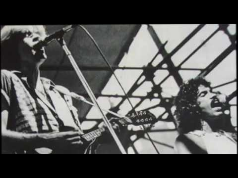 Hall & Oates Live 1975 - Roxy Theater (Late Show)