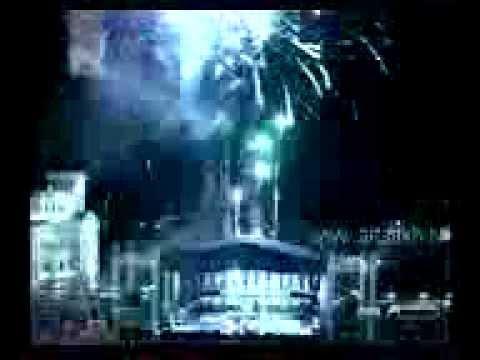 НКР 21 Stepanakert Праздничный концерт часть 2