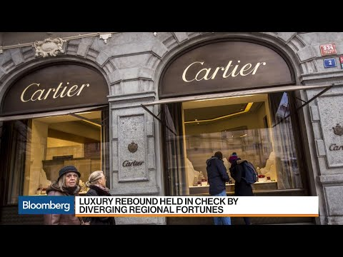 Euro Strength Becomes a Worry for Luxury Brands