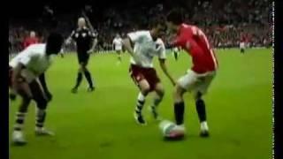 Cristiano Ronaldo ~ The Perfect Player 2010