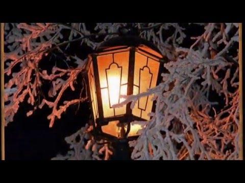 Уличные фонари горят целый день - YouTube