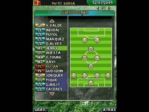 Football manager apk 2010 edition download real