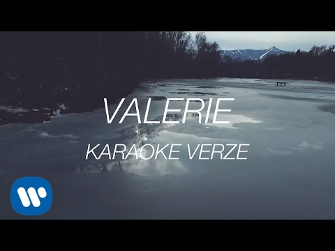 ATMO music - Valerie (Official Karaoke Verze)