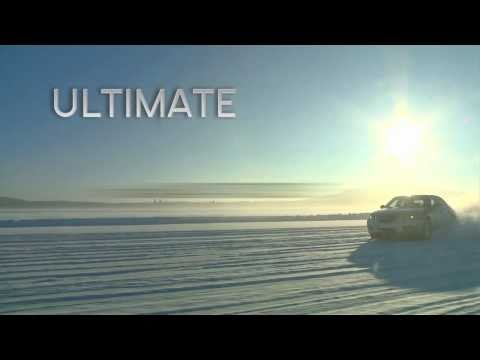 Ultimate Rides with Alan Taylor: Saab Arctic Adventure
