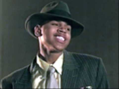 Chris Brown -- Gimme that with lyrics