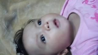 Kuasa allah Bayi 7 Bulan Bisa ngomong allahu akbar