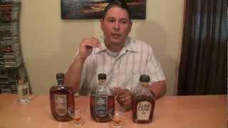 Elijah Craig 12, 18 & 20 Year Bourbons Reviewed