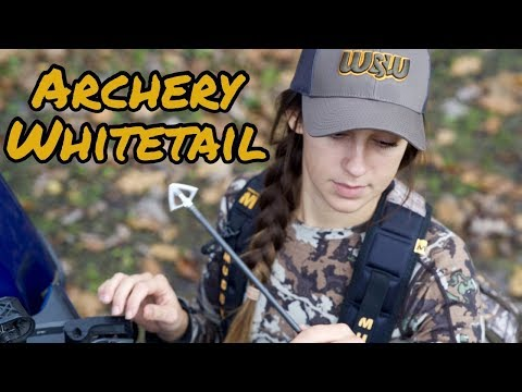 Bow Hunting The Rut | Part 1