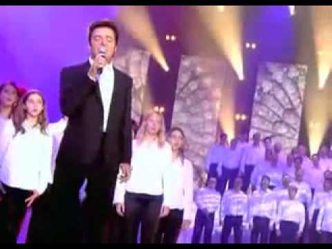 Notre Dame De Paris Belle French Special Live