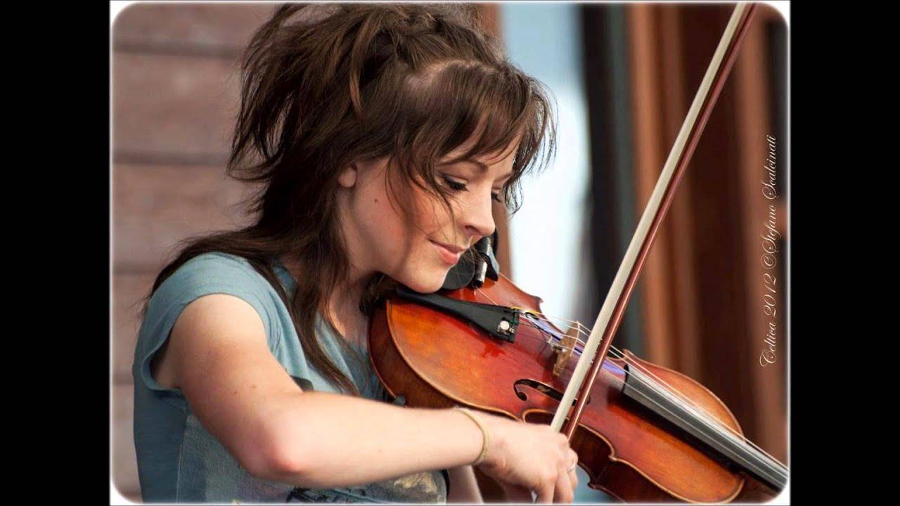Violin nipple — 7
