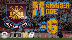 FIFA 15 | MM: vs Liverpool | # 6 (West Ham United)