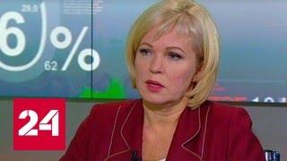 Ирина Макиева: Череповец выйдет из списка моногородов