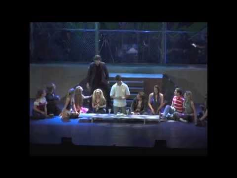 Oaks Christian 2008 Godspell Full Performance