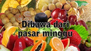 Video Pepaya Mangga Pisang Jambu [SDIT AL-HUSNAYAIN] download MP3, 3GP, MP4, WEBM, AVI, FLV Juli 2018