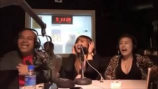 BNO : Taco Tuesday - Barbie Takei & Benazir Perez Ching
