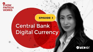 Three ways to implęment CBDC | Central Bank Digital Currency | Episode 3 | How FinTech Works