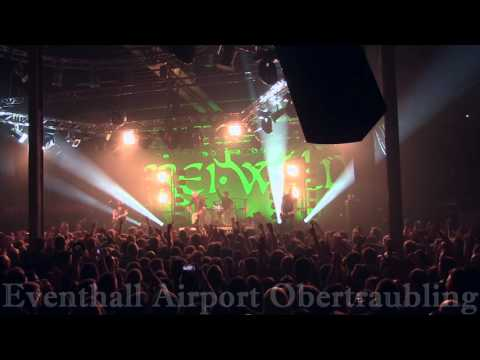 Frei Wild Live - Opposition Xtreme - After Show Movie