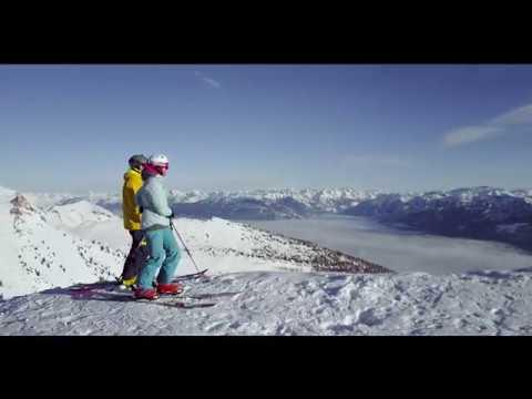 Banff - Mount Norquay