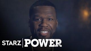 Power | Cast Member Impressions | STARZ