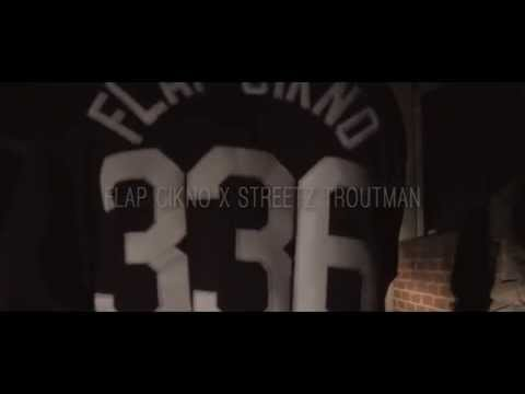 Sounds From The Ground-Flap Cikno x Streetz Troutman