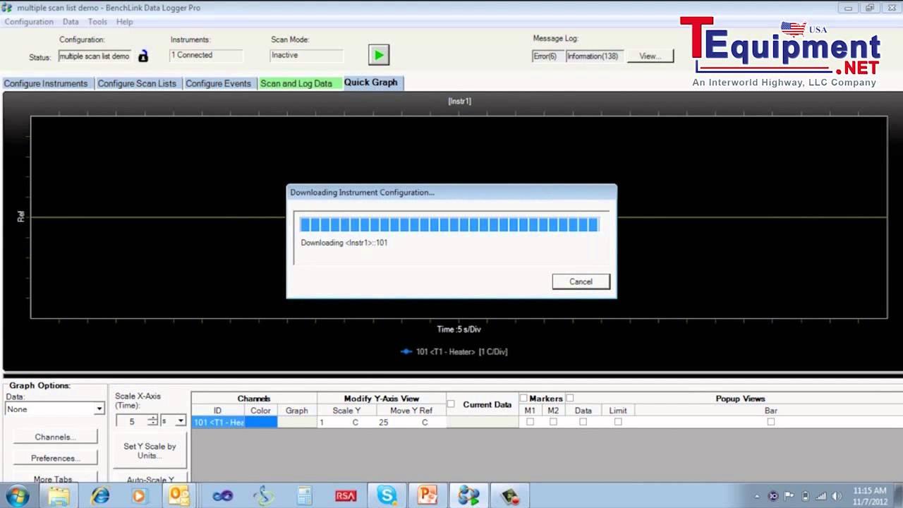 Vernier Software & Technology