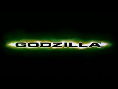 All Godzilla 1998 s and TV Spots