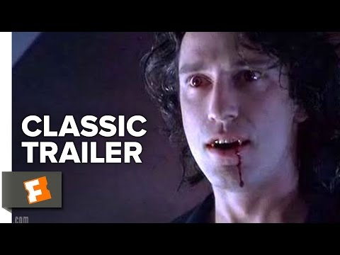 Dracula 2000 (2000) Official Trailer - Gerard Butler, Christopher Plummer Movie HD