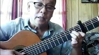 Bài Không Tên Số 5 (Vũ Thành An) - Guitar Cover by Hoàng Bảo Tuấn