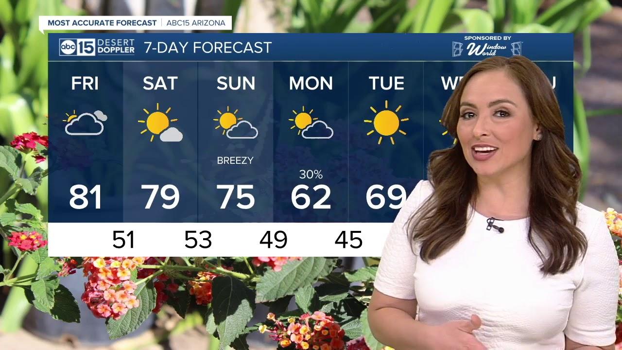 ABC15 Arizona Latest Headlines   March 10, 7pm - YouTube